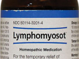 lymphomysot